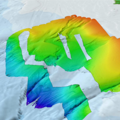 Seafloor mapping in the US EEZ