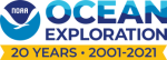 NOAA Ocean Exploration logo