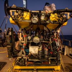 Delivering Precise Technology to the Seafloor