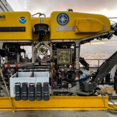 A Toolkit for Sampling the Seafloor
